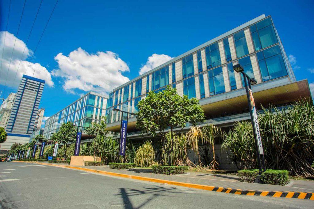 Unilab Corporate Center, Mandaluyong